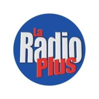 Logo of radio station La Radio Plus