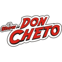 Logo of radio station El Show De Don Cheto