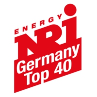 Logo of radio station ENERGY Germany Top 40