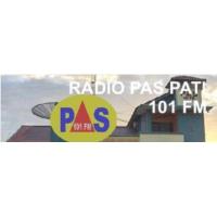 Logo de la radio PAS Pati