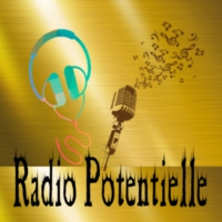 Logo of radio station Radio Potentielle