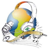 Logo of radio station Radio Afrique Maquis
