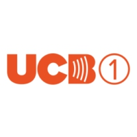 Logo de la radio UCB 1