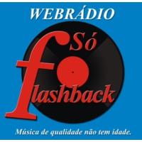 Logo of radio station Rádio Só FlashBack