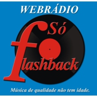 Logo of radio station Rádio Só FlashBack