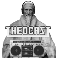 Logo of radio station Theocast - Reformed Theology