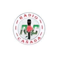 Logo of radio station Radio Cañada FM