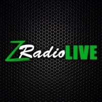 Logo of radio station Z Radio Live
