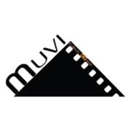 Logo de la radio radio muvi