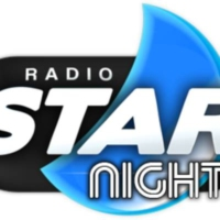 Logo of radio station Radio STAR Night