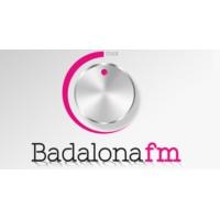 Logo de la radio Ciutat de Badalona 94.4 FM