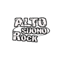 Logo of radio station ALTOsuono ROCK
