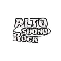 Logo de la radio ALTOsuono ROCK