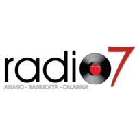 Logo of radio station Radio 7 Calabria