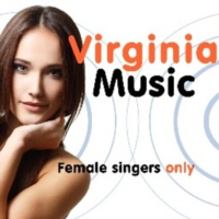 Logo of radio station VirginiaMusic
