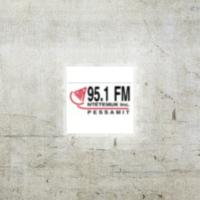 Logo de la radio Radio Ntetemuk Inc.