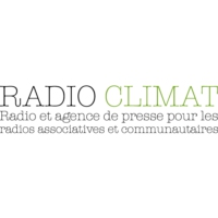 Logo of radio station Radio Climat