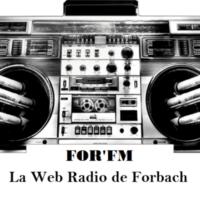 Logo of radio station FOR'FM