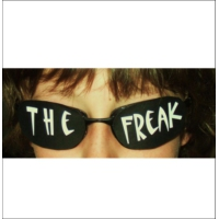 Logo of radio station The Freak Folk