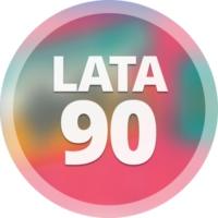 Logo of radio station PolskaStacja - Lata 90