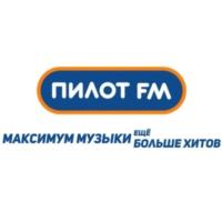 Logo of radio station Пилот-FM
