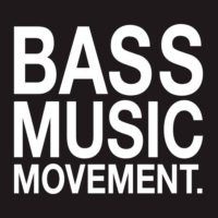 Logo of radio station Bass Music Movement