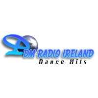 Logo of radio station DDM Radio Ireland