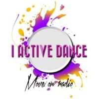 Logo de la radio I Active Dance