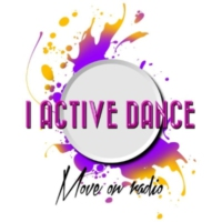 Logo of radio station I Active Dance
