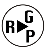 Logo of radio station Radio Gran Paradiso