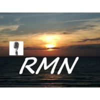 Logo of radio station RMN