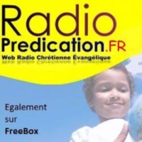 Logo de la radio Radio Prédication