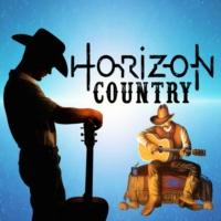 Logo of radio station Horizon Country