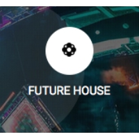 Logo of radio station Parazhit Future House