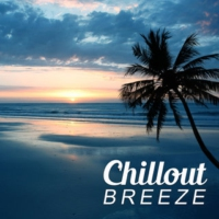 Logo of radio station CHILLOUT BREEZE