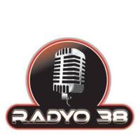 Logo de la radio Radyo 38 Alemde Takiz