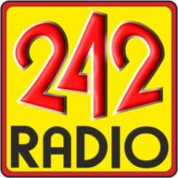 Logo de la radio 242 Radio