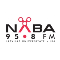 Logo of radio station Radio NABA