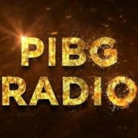 Logo of radio station PIBG RADIO