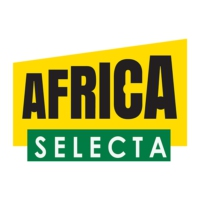 Logo of radio station Africa Selecta