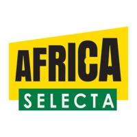 Logo de la radio Africa Selecta