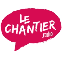 Logo of radio station lechantier.radio