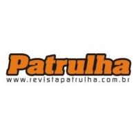 Logo of radio station Radio Patrulha