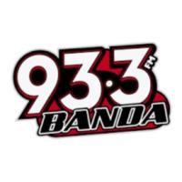 Logo de la radio XHQQ Banda FM 93.3