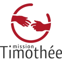 Logo of radio station Mission Timothée