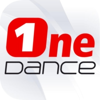 Logo of radio station OneDance