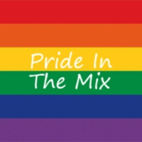 Logo de la radio 100FM - Pride in The Mix