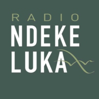 Logo of radio station Radio Ndeke Luka
