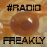 Logo of radio station Radio Freakly