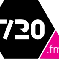 Logo of radio station 720.fm